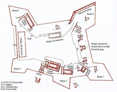 Fort de Bregille