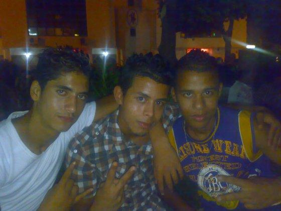 Mèè et ayoub et marwan <3<3