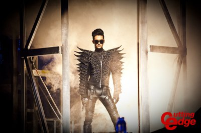 Concert Humanoid City            25.02.2010        Brussels