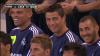 Karim avec Christiano Ronaldo & Nani