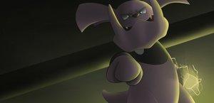 Chapitre 2: Un entraînement intensif pour l'arène de Paillargue! Baggiguane le pokémon caïd!