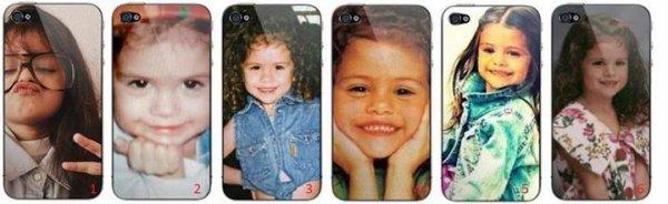 Selena petite #5♥