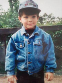Louis petit