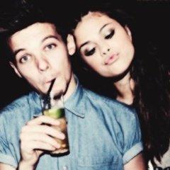Montage Selena & Louis ♥