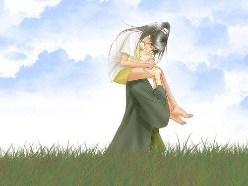 Histoire d'amour Chapitre 1