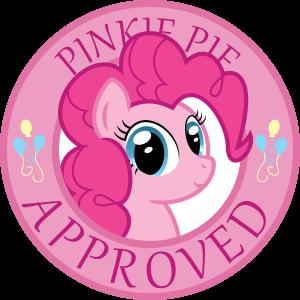 PinkiepiePonyscription#1
