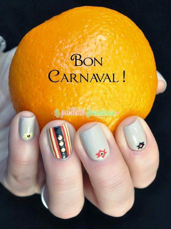 ***************************** CARNAVAL DE CARNIERES 2016 **********************************