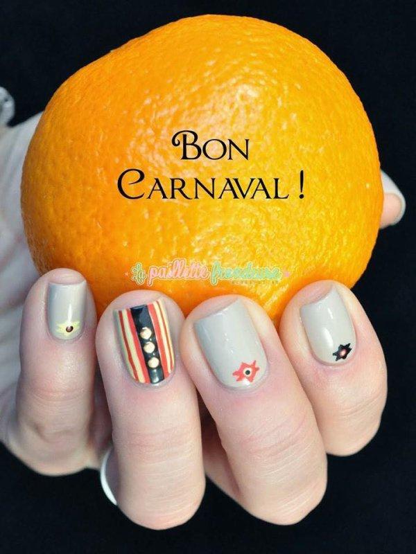 ***************************** CARNAVAL DE CARNIERES 2017 **********************************