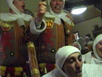 ****************************** Carnaval 2005 - Tous chez Françoise !!! *******