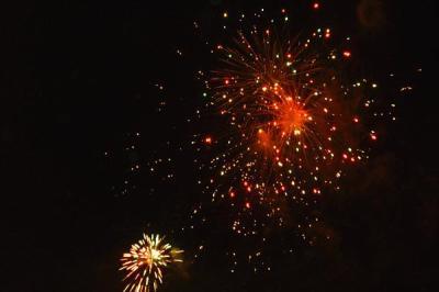 ****************************** Carnaval 2005 - Bouquet final ********************