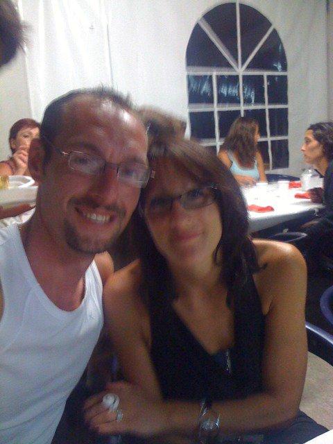 moi et la femme