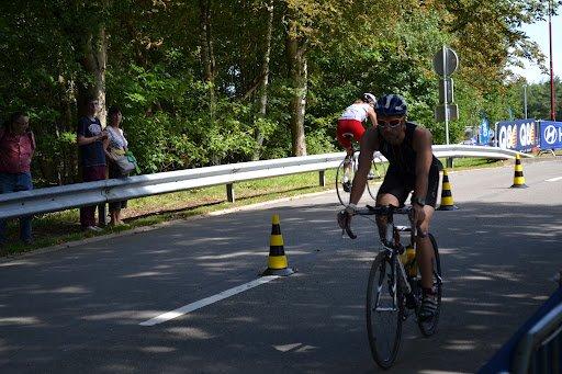 1/2 triathlon d'Eupen 2012