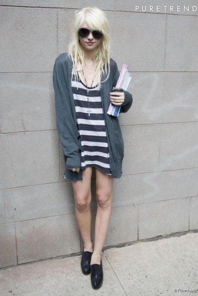 Taylor Momsen !