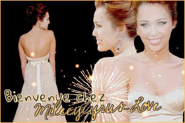 Aimes-tu Miley ? Comment la tu connu ? Qu'aime tu chez elle ?