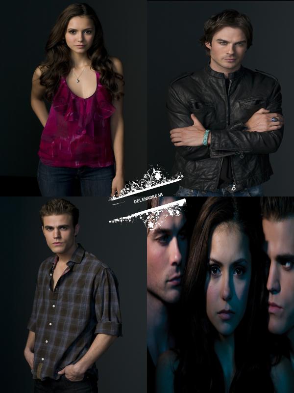 Photo Promotionnelle Saison 1