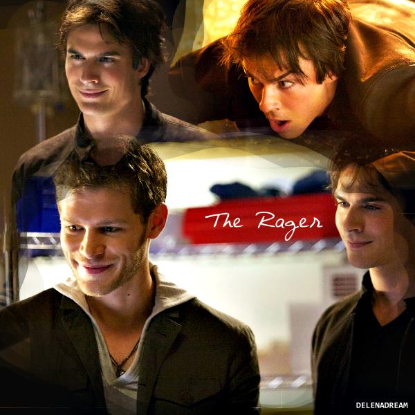 Saison 4 : Episode 3 /  Tyler passe la nuit à l'hôpital sous la surveillance de la police mais Connor parvient à s'introduire dans sa chambre, il le paralyse avec une injection, lui plante une autre aiguille au niveau des canines, il en retire du venin … et s'échappe. Stefan souhaite emmener Elena en balade à moto pour lui changer les idées, mais Damon le prévient que le chasseur a prélevé du venin sur Tyler, un poison pouvant tuer les vampires. Damon annonce à Stefan qu'il va aller tuer le chasseur et qu'en suite il quittera la ville. Matt rejoint Elena pour qu'elle puisse se nourrir de son sang avant de rentrer au lycée. Klaus est rentré de Chicago avec des hybrides, ils sont chez Tyler pour lui assurer une protection. Stefan et Elena sont en cours d'histoire, repensant à Alaric lorsque Rebekah les invite à une fête. Rebekah se vante d'avoir tué Alaric, ce qui rend Elena furieuse mais c'est Rebekah qui prend le dessus et la blesse à l'épaule, en sortant dans le couloir, ils aperçoivent Connor qui rode autour de Jeremy. Elena va nettoyer sa blessure lorsqu'une élève, le cou en sang, la rejoint, suivi de Rebekah qui la pousse à se transformer alors que le chasseur de vampire est dans le lycée … Connor questionne Jeremy sur sa famille et lui montre son tatouage de chasseur de vampire, un tatouage que seuls les potentiels chasseurs de vampires peuvent voir et lui demande de le retrouver pour le former. Damon trouve la planque de Connor mais il tombe dans un piège. Stefan propose au groupe de se détendre un peu et de rejoindre la fête de Rebekah pour lui montrer qu'ils ne sont pas intimidé. Une certaine Hayley retrouve Tyler chez lui alors qu'elle pensait que Klaus l'avait tué. Hayley a aidé Tyler à se transformer dans les montagnes alors qu'il souhaitait se défaire du lien avec Klaus. Meredith rejoint Damon dans la planque de Connor pour le libérer du piège. Rebekah accoste Matt, l'invite à la fête et lui fait des excuses mais Matt l'ignore. Connor aborde Matt à son t
