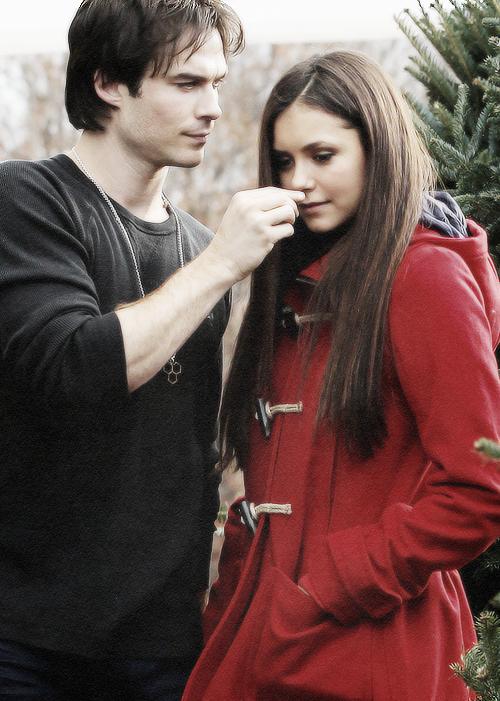 Nina & Ian <3