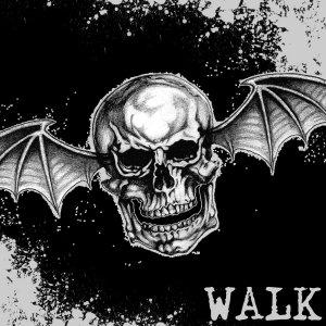 •Walk