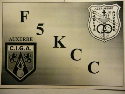 F 5 K C C