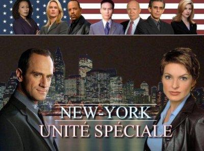 NEW YORK UNITE SPECIALE