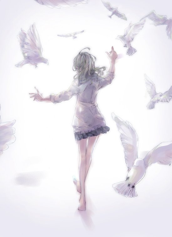 Le Dernier Vol de l'Ange