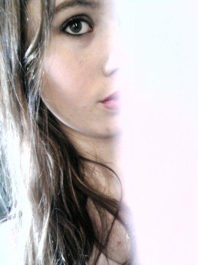 J'aii appriis a te conaître , j'apprends a t'oubliier , paroles d'une femme au coeur fusiilliier ... ♥