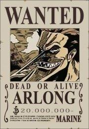 Arlong