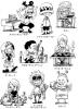 L'enfance de One Piece