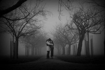 Il n'y a pas plus beau rêve que celui d'être dans tes bras.