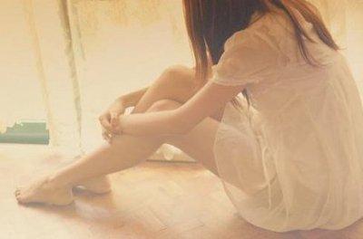 C'est une douce chute. On tombe, sans que l'on puisse rien faire. Et il vaut mieux que personne ne tombe avec nous.