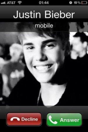 """5. """"Ne cherche pas Justin, elle est à moi maintenant et je ne te laisserais pas me l'enlever."""""""