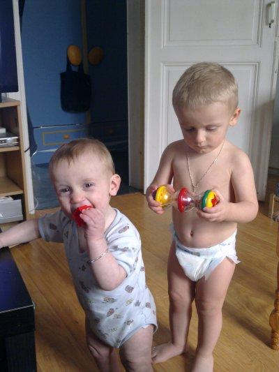 Les Petits Loulous