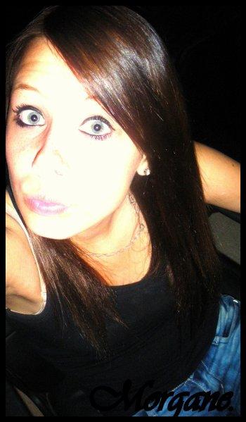 Facebook : Morgane Tekass. (;