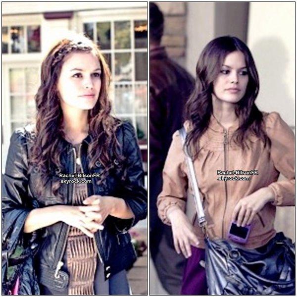 """. › Trois nouveaux stills du prochain film de Rachel  """" Waiting for Forever """"! Vraiment desolée pour la mauvaise qualitée .   ."""
