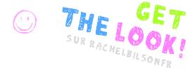 - 10.03.11. ---› Rachel s'apprêtant à retrouver ses amies pour déjeuner. :) -