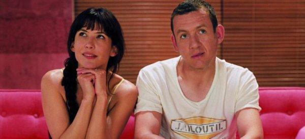 """""""De l'autre côté du lit"""" avec Sophie Marceau et Dany Boon dimanche 12 mai sur TF1"""