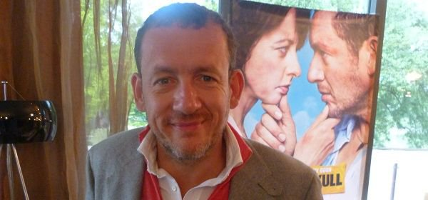 Dany Boon a plein de projets à Hollywood !