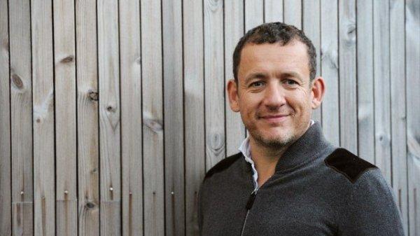 Dany Boon président du jury du festival international du film de comédie de l'Alpe d'Huez