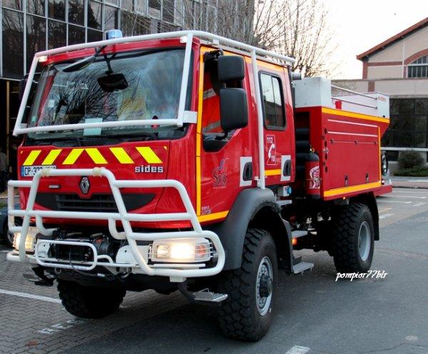 CCF FTB 186 ( CIS Fontainebleau 77 )