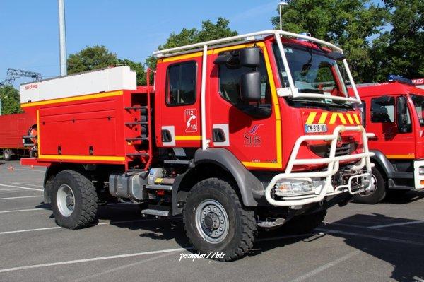 CCF MLN 288 (SDIS 77)