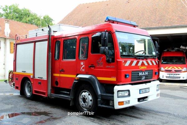 FPT BLR 37 (Bois Le Roi 77)