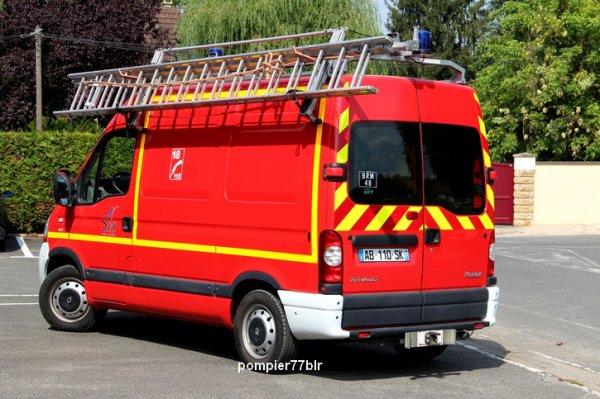 VTU BRM 48 ( Bourron-Marlotte 77 )