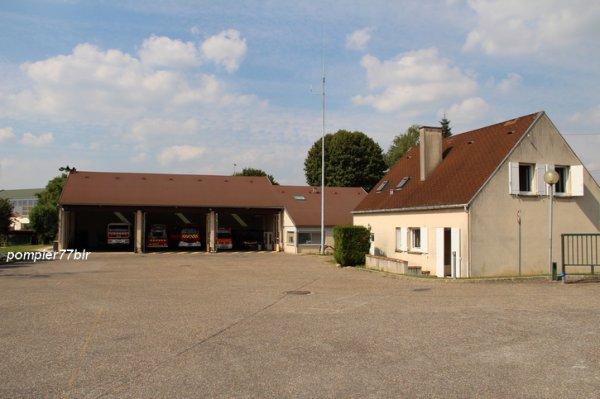 CIS CPS 79 ( Champagne-Sur-Seine 77 )