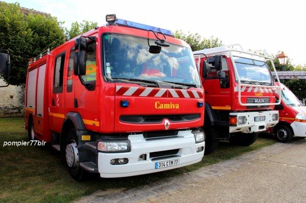 FPT et CCF VLX 531 ( Voulx 77 )