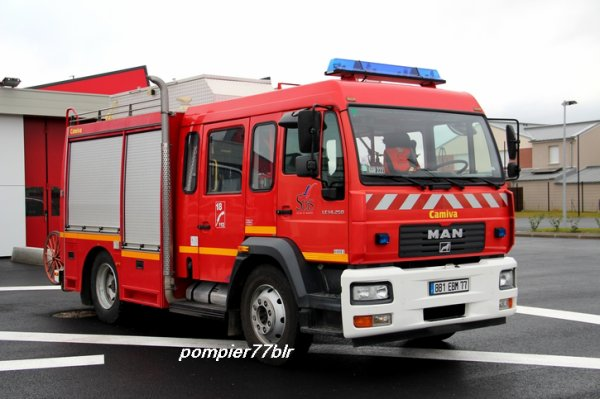 FPT GGR 222 ( CIS GUIGNES-RABUTIN 77 )