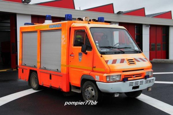 Ancien VSR GGR 222 ( CIS GUIGNES-RABUTIN 77 )