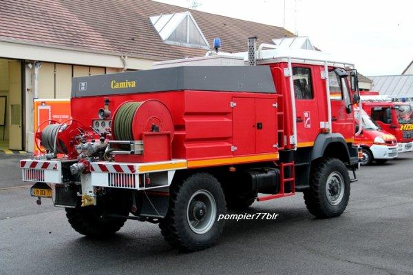 CCF TNB 470 ( CIS TOURNAN EN BRIE 77 )