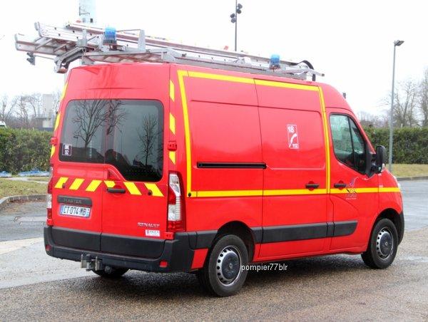 VTU CIS Dammarie-les-Lys (77)