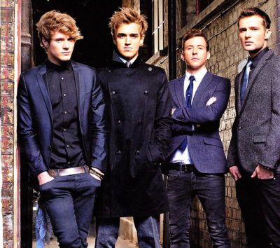 ♪♫ Mcfly ♪♫