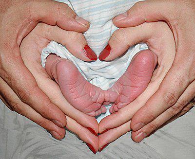 une photo qui veut tout dire sur l'amour ♥